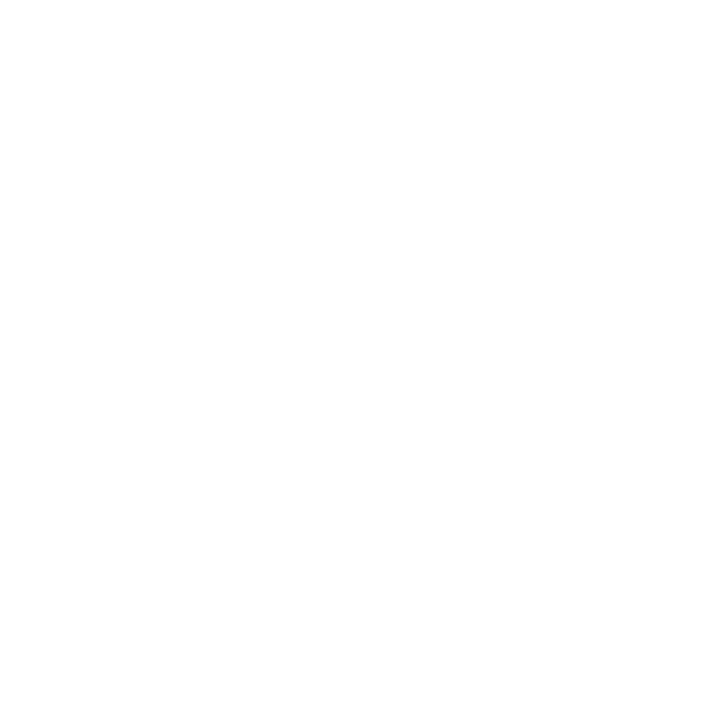 Zwarte gebogen staaf met spikes